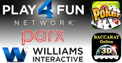 Play4fun Parx