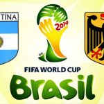 World Cup Final Preview: Germany vs Argentina