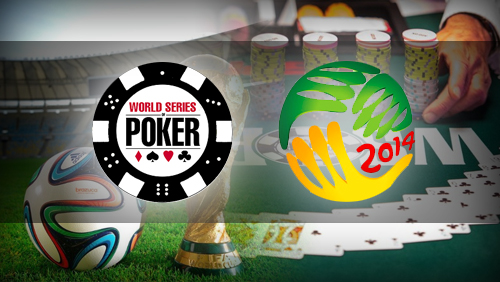World Cup Memories with WSOP Players