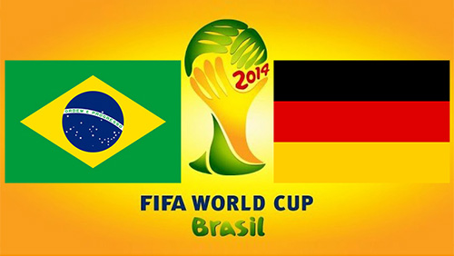 World Cup Semis Preview: Brazil vs Germany