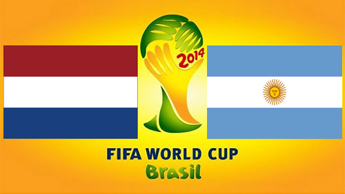 World Cup Semis Preview Netherlands vs Argentina