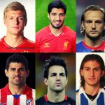 World Cup stars who made big waves in the football transfer season