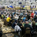 WSOP 2014 – Main Event Day 1C Summary