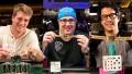 WSOP Day 36 Recap: Bracelets for Kachan, Jaffee and Hui