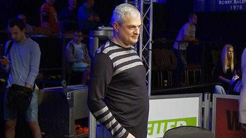 WSOP Day 39 Recap: Igor Dubinskyy Wins the Little One for One Drop