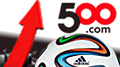 500.com revenue soars 185% on World Cup; Scientific Games inks Taiwan lotto deal