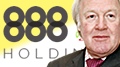 888 Holdings CEO Mattingley shifting to chairman as H1 earnings rise