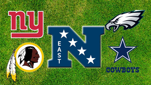 NFL NFC East Preview