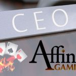 Affinity Gaming hires former Caesars exec as new CEO