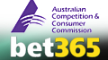 Australian consumer watchdog taking Bet365 to court for misleading claims