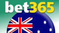 Bet365 braces for start of Australian trial; younger Aussies giving up the gamble