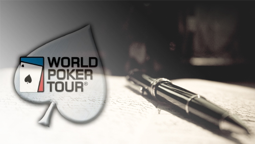 Confessions of a Poker Writer: The World Poker Tour