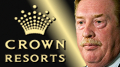 Crown says no $100m penthouse sale, ex-Tasmania premier dragged out of casino