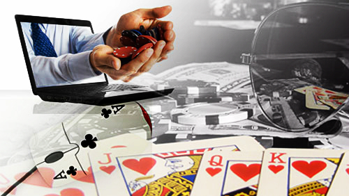Dealers Choice: Are Online Poker Tournament Series More Difficult Than Live Ones?