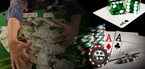 Dealers Choice: Poker's All-Time Money List Has Lost Its Meaning