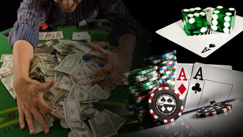 All Time Money List Poker