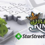 DraftKings secures $41 million in venture capital funding; acquires startup Starstreet