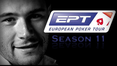 EPT Player of the Year Leaderboard Expanded for Recreational Players