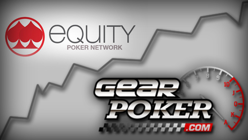 Equity Poker Network and GearPoker Part Ways; Real Gaming Offering Online Poker on Every Device