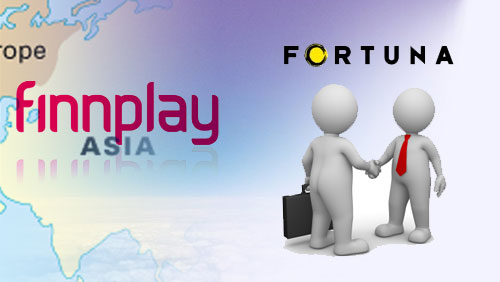 Finnplay launches infinitybet in Asia; Fortuna Entertainment inks deal with Slavia Prague