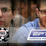 Foxwoods Casino WSOPC Main Event and EPT Barcelona Side Event Round Up