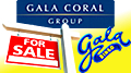 Gala Coral earnings up but shop closures and bingo sale lie ahead
