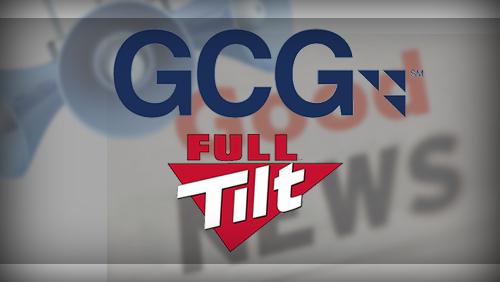 Garden City Group Deliver Good News To U0027Professional Playersu0027 Of Full Tilt  Poker