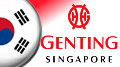 Governor's comments threaten Genting Singapore's South Korea casino project