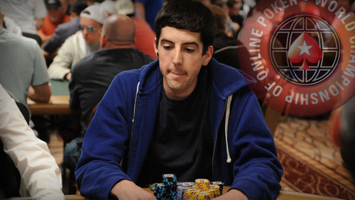 Grayson Ramage Takes Half a Million From the WCOOP Challenge; and PokerStars Team up With Hard Rock.