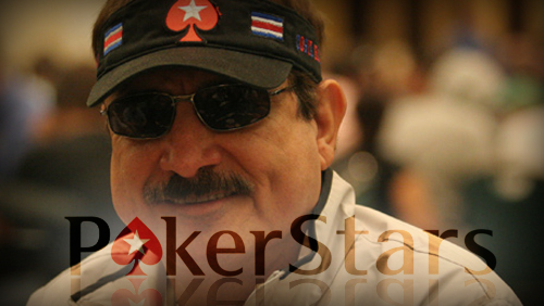 Humberto Brenes Leaves Team PokerStars Latin America a Little Thin on the Ground