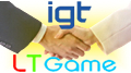 IGT, LT Game ink deal to boost each other's slots and ETG markets