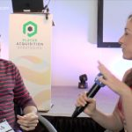 Interview with Dominic Smith about the Internet Brain