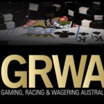 It's two weeks away for Gaming, Racing, and Wagering Australia 2014