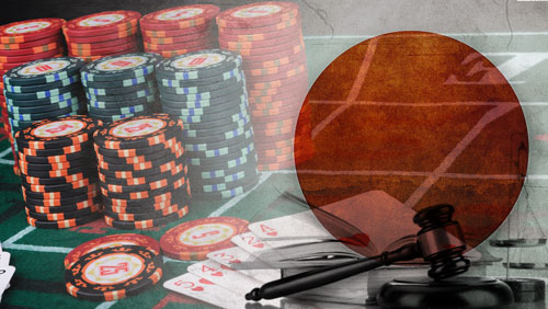 Japan casino task force aims to boost casino legislation process