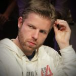 Jorryt van Hoof Signed as an Ambassador for the 2014 Masters Classic of Poker