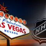 Las Vegas rumored to be in the running for an NHL expansion team