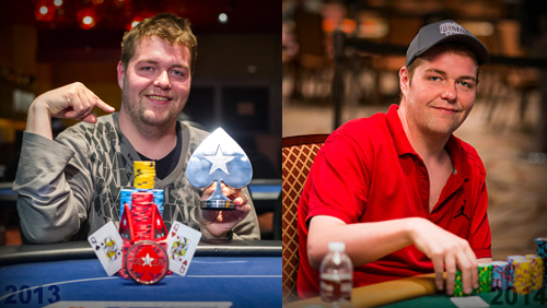 Life Outside of Poker: Jason Wheeler - Losing Weight