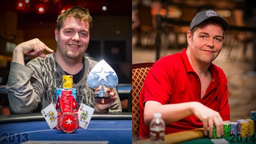 Life Outside of Poker: Jason Wheeler - Losing Weight