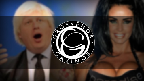 London Mayor and Glamour Model are UK's Biggest Bluffers