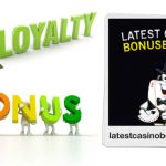 Loyalty Pays at Casino Affiliate Site too