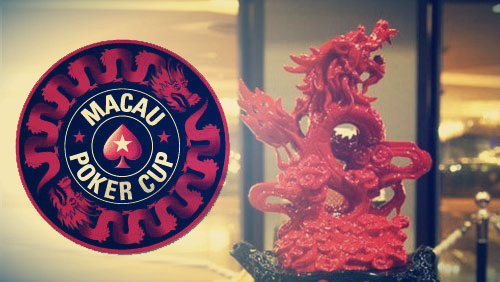Macau Poker Cup Red Dragon Main Event Winner is China's Zhenru Xie