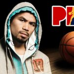 Manny Pacquiao: Selected in First Round of 2014 PBA Draft