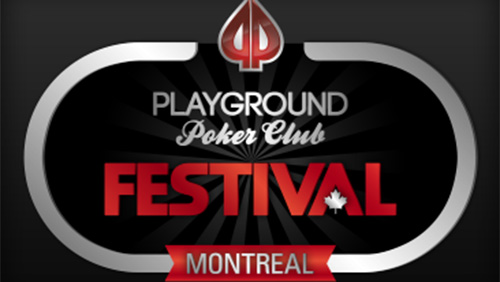 The Montreal Poker Festival no Longer Affiliated with PokerStars
