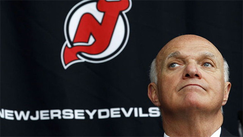 The New Jersey Devils Turn to Poker for Analytical Help