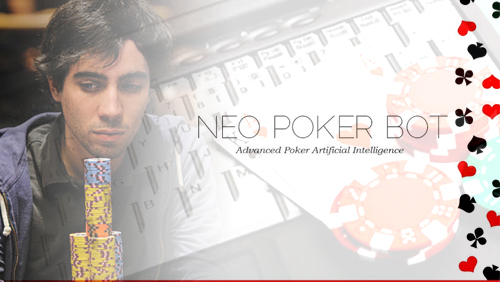 New Jersey Online Poker Bugs With Mike 'Gags30' Gagliano and Neo Poker Bot to Revolutionize Poker Training
