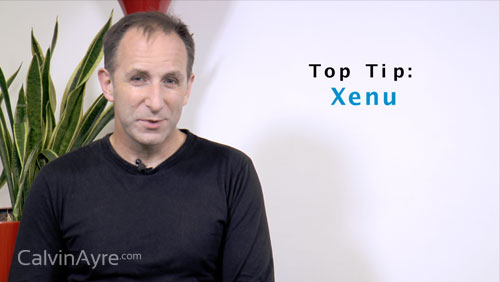SEO Tip of the Week: Xenu