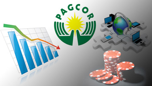 Pagcor posts decline in revenue in 1H 2014; PH gaming business becoming competition for BPO industry