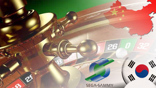 Paradise, Sega Sammy casino breaks ground in October expect to attract Chinese VIPs