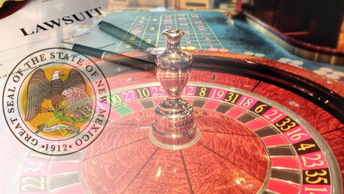 Pojoaque tribe's gaming compact in New Mexico comes under fire