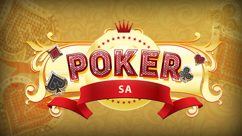 PokerSA Diamond Series Set for September